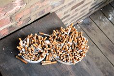 Korean Scientists Recycle Cigarette Butts into High-Performance Supercapacitors