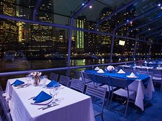 Smooth Sailing Celebrations New York Rehearsal Dinner Venue Ny Venues Pinterest Wedding And