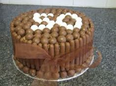chocolate finger cake - Google Search
