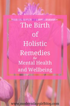 Holistic approaches to mental health and well-being have boomed. Learn about how holistic approaches could benefit you and your wellbeing!