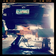 As peças do carro que pode substituir sem ajuda