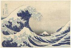 De grote golf bij Kanagawa, Katsushika Hokusai, 1829 - 1833 - Zoeken - Rijksmuseum