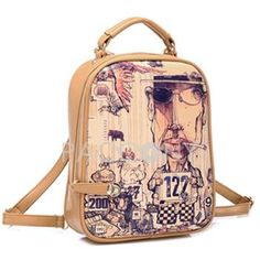 http://www.paccony.com/product/BBAO-Fashion-New-Preppy-Backpacks-in-Punk-Style-23684.html BBAO - Fashion New Preppy Backpacks in Punk Style