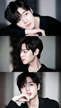 Park jihoon wanna one Jinyoung, Banff National Park, National Parks, K Pop, Park Jihoon Produce 101, Fanfiction, Baby Park, Crushing On Someone, Idole