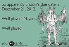 I love you SNOOKI, but this is some funny ish!!