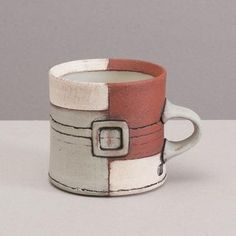 Shop: Mark Arnold - The Clay Studio