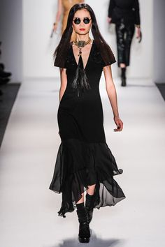 Ruffian Fall 2013 Ready-to-Wear Collection Slideshow on Style.com