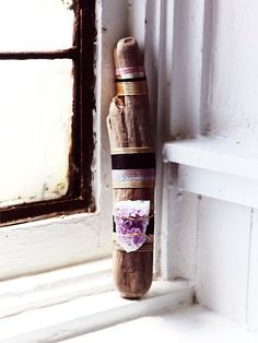 I'm loving the look of this 'cosmic stick'. Create your own with a piece of wood, twine or ribbon, and your crystal of choice. The wood represents the Wood element, while the crystal is Earth. Free People Cosmic Stick, $68.00