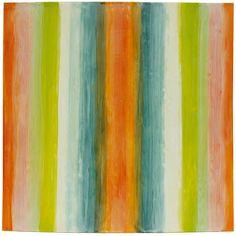 """http://www.serenaandlily.com/Art/Lush-2-by-Cari-Hernandez Cari Hernandez, $1200 Lush 2 encaustic on cradled wood panel 20"""" x 20"""" California"""