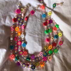 Funky Jewelry, Hippie Jewelry, Cute Jewelry, Diy Jewelry, Beaded Jewelry, Jewelery, Jewelry Accessories, Handmade Jewelry, Jewelry Making