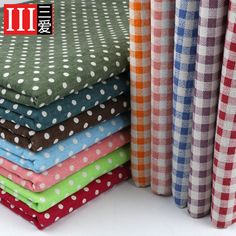 Chinese style linen printing cloth clothing fabric handmade diy tablecloth curtain cloth clothes embroidery cloth head material-tmall.com Tmall