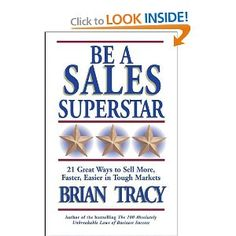 Be a Sales Superstar - Brian Tracy