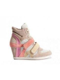 Ash Sneaker - tolle Farben