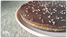 """This is one of those recipes that WOWSnon-vegans. It has both nut-free  and gluten-free options.  A few weeks ago, I made this """"cheesecake"""" in the hopes to make a cheesecake  base that has the potential to benut-free. I have several in my recipe  index that have cashew centers. They are delicious, but I wanted people to  have some options. I wanted to be sure (for my readers' sakes)so after  some research, I found that most people who have tree nut allergies are not  allergic to…"""