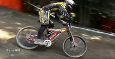 Take a look back to the 2002 World Cup finals at Les Gets, where Steve Peat took his first overall, Nico Vouillous retired from full time downhill and a certain Sam Hill took 10th as a junior.