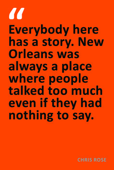 Love new orleans and shell love you back drew brees quote about chris rose new orleans quote calling cardsnew reheart Choice Image