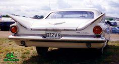 59 Buick Invicta Convertible