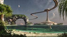 Alien-Planet-Wallpaper-HD.jpg (1600×900)