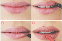 17 Easy Ways To Make Your Lips Look Perfect