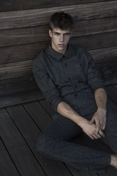 Davin | IMG Models