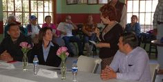 INEA impartirá clases a clubes de la alegría de Tecate