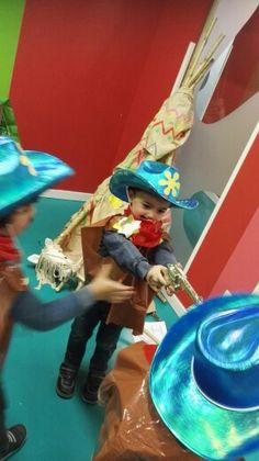 Sheriff !!! Kids&us Miribilla