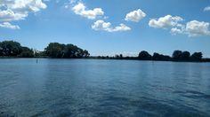 Strawberry Island on the Niagara River.