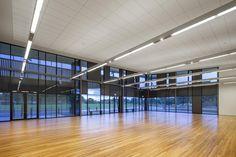 Thebarton Community Centre,© David Sievers