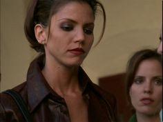 Cordelia Chase. Buffy.