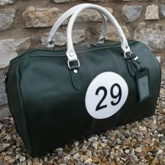 """Great looking """"holdall"""" / bag."""
