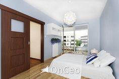#Mieszkanie na sprzedaż #OnGeo #sypialnia