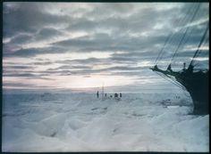 Un líder inspirador: Shackleton y la extraordinaria aventura del Endurance (Centenario 1914-1916 <> 2014-2016) http://ernestshackleton.es/2014/07/10/blog-shackleton-jesus-alcoba-10-de-julio-de-1915-sol-se-acerca/