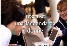 Internet e Donne W-WMA nasce per dare aiuto e supporto alle donne in cerca di visibilità e attività in rete.