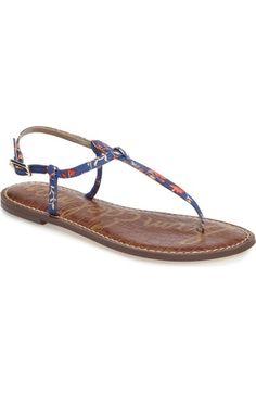 f709dfc29142 SAM EDELMAN Gigi Sandal.  samedelman  shoes  sandals