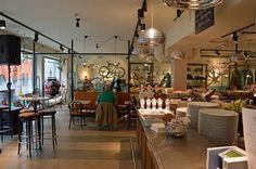 bike cafe@stockholm