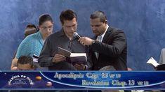 Ezequiel cap.33 vr 10 Spanish, Study, Cap, Baseball Cards, Youtube, Bible Studies, Apocalypse, Jesus Christ, Baseball Hat