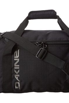 Dakine EQ Bag 31L (Black '14) Duffel Bags - Dakine, EQ Bag 31L, 88300483-005, Bags and Luggage Men's Duffel, Duffel, Bag, Bags and Luggage, Gift, - Street Fashion And Style Ideas