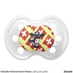 Schnuller Schweiz Suisse Svizzera Switzerland