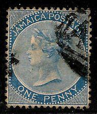 Jamaica Scott 17 Used, sold $1.73  1 bid