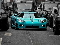 This is probably the single most AWESOME car I have ever seen!