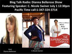 Women's Advocate, Radio Host, Speaker, and Book Publisher