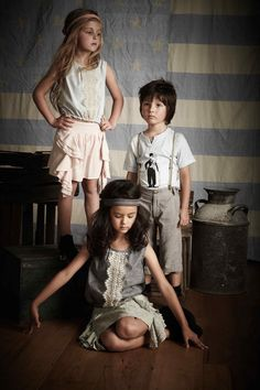 SPRING-SUMMER collection 2013