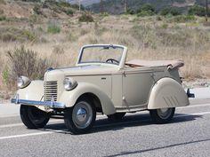 1941 American Bantam Convertible Coupe   Monterey 2011   RM Sotheby's