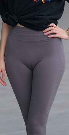 Tights, Leggings, Sexy Toes, Sexy Outfits, Yoga Pants, Asian, Womens Fashion, Camel, Beautiful