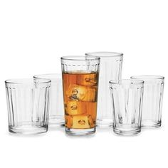 product image for Column 30-Piece Drinkware Set