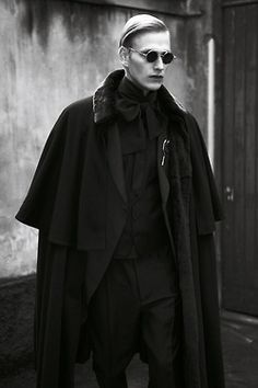 Gerhard Freidl for VIKTOR Magazine + Outtakes by Adriano Russo