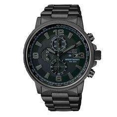 eb192ece5f6 Sporty s Wright Brothers Collection CatalogWatches · Citizen Eco-Drive  Nighthawk Chronograph - 337.50- Be Taken to New Heights. Sporty s