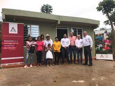 FNC entrega viviendas a cafeteros