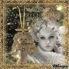 Merry Christmas my dear friends♥s44