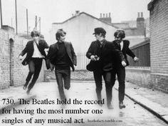 Beatles Facts!